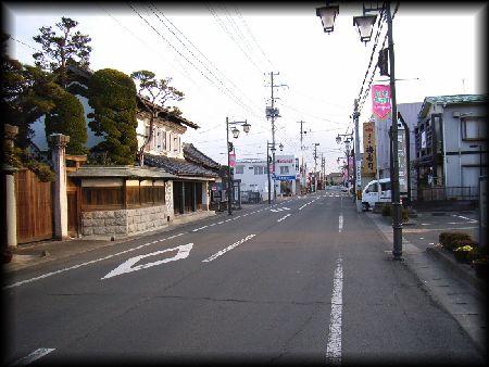 角田市・歴史・観光・見所