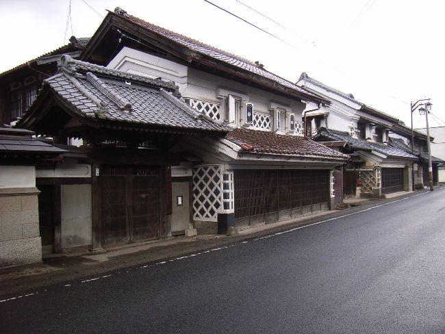 仙台藩:村田(所)