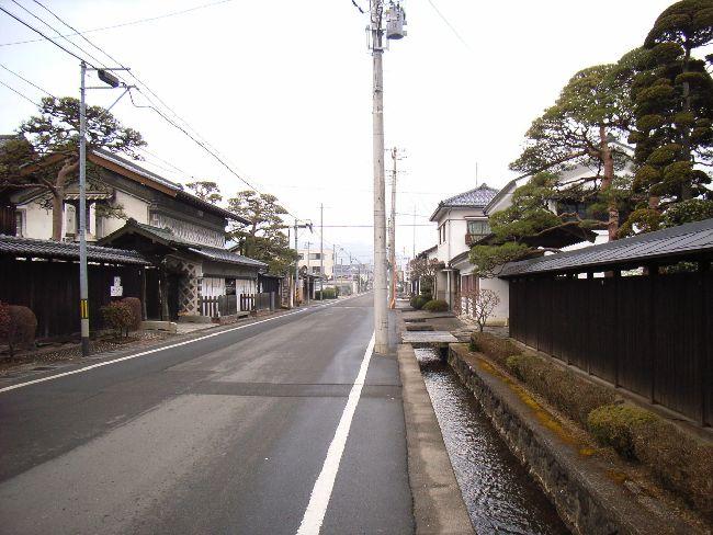 仙台藩:船岡要害