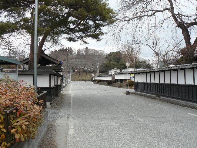 宮城県登米町